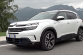 Citroen C5 Aircross ibrida plug-in - 2
