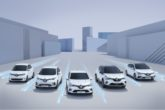 Renault Electric Mobility For You, la gamma di piccole plug-in e elettriche