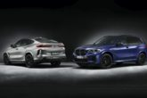 BMW X5 M Competition e X6 M Competition First Edition - 6