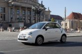 Fiat 500 entra in Share Now, il car sharing di Mercedes e BMW - 3