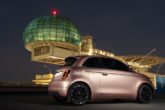 Fiat Nuova 500 full electric -18