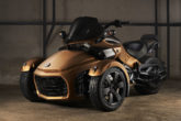 Bat.81, speciale Can-Am a tre ruote di Officine GP Design