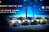 Abarth Digital Day 2020