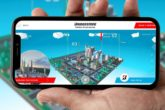 "Bridgestone World, la ""Virtual City of the Future"" al CES 2021"