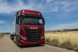 Camion IVECO S-WAY