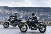 Ducati Seasonal Check Up - Ducati Scrambler 1100 PRO and Sport PRO
