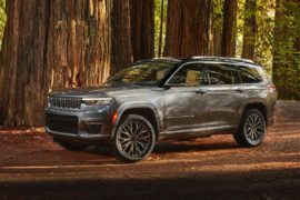 Jeep Grand Cherokee 2021, atto V - 50