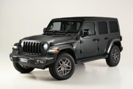 Jeep Wrangler 4xe First Edition - 11