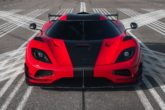 Koenigsegg Agera RS Refinement - 2