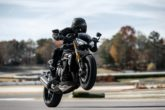 Triumph Speed Triple 1200 RS, tre cilindri tutto pepe