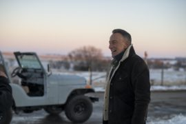 Bruce Springsteen nello sport Jeep al Super Bowl, il Big Game 2021