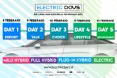 Electric Days Digital 2021, cinque giorni di incontri, dibattiti, sondaggi e video