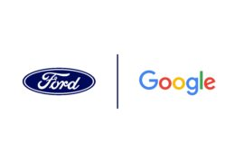 Ford e Google insieme, dal 2023 Android sull'Ovale Blu