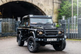Kahn Land Rover Defender 110 End Edition Pick-Up 1