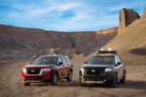 Nissan Pathfinder e Frontier- 39