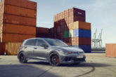 Volkswagen Golf GTI Clubsport 45