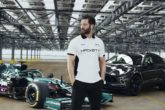 Hackett London rinnova la collaborazione con Aston Martin