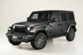 Jeep Wrangler 4xe First Edition - 1