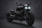 Triumph Rocket 3 R Black e Rocket 3 GT Triple Black Limited Edition - MY21_Rocket3RBlack_HF1