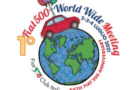 Primo Fiat 500 World Wide Meeting