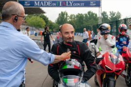 The Race of Made in Italy