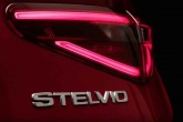 Alfa Romeo Stelvio video
