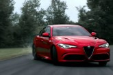 Alfa Romeo, il commercial al Super Bowl- Riding Dragons