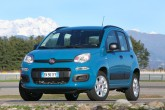 Fiat Panda Natural Power 5