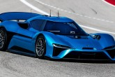 NextEV Nio EP9 al Circuit Of The Americas