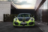 Porsche 911 Turbo S GT Street R di TechArt