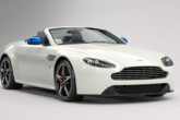 Aston Martin V8 Vantage S Great Britain Edition 1