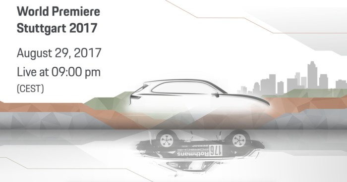 he evening of August 29, 2017, will see Porsche celebrate the first major premiere of the new Cayenne at the Stuttgart-Zuffenhausen site. The international media will experience a spectacular presentation featuring music, light and choreography. Porsche will be broadcasting the world debut of the new SUV live over the internet. Interested parties can view the event via Livestream in the Porsche Newsroom on