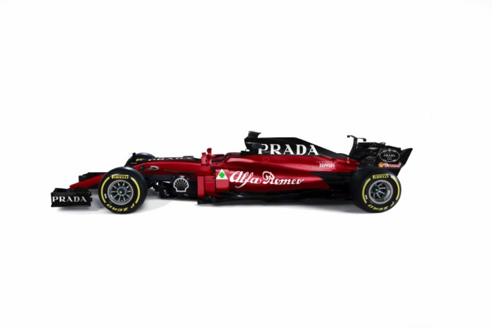 alfa romeo in f1 nel 2018 con i motori per sauber qn motori. Black Bedroom Furniture Sets. Home Design Ideas