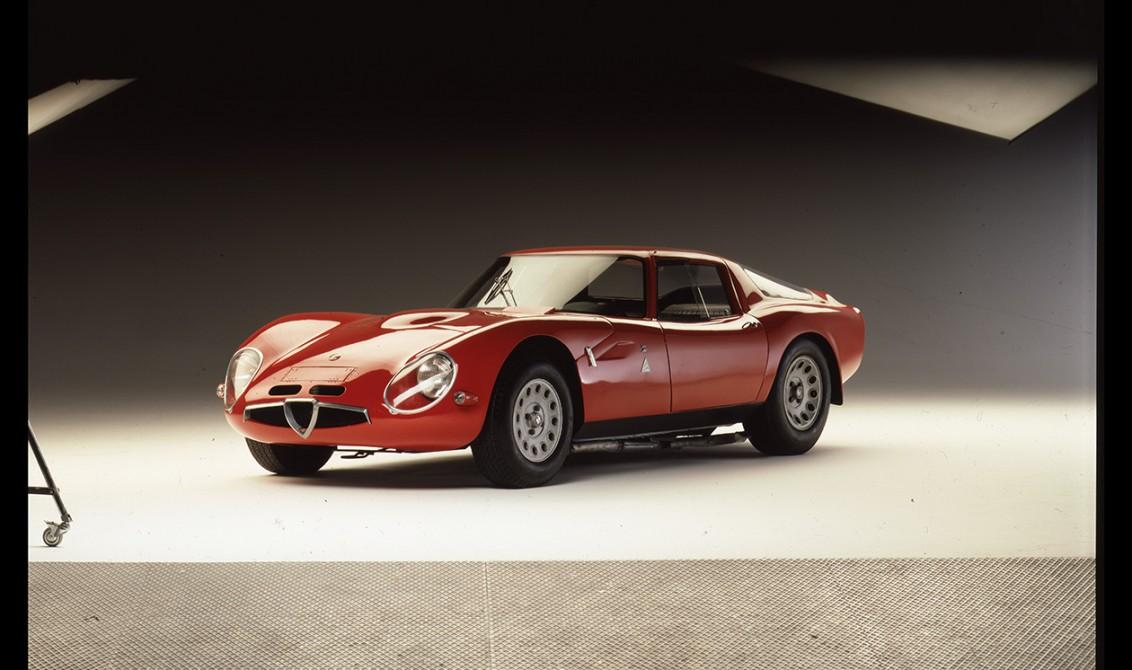 Alfa Romeo, Museo di Arese