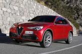 Alfa Romeo Stelvio primo test. Il SUV che domina la strada