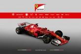 Ferrari F1 SF70H