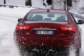 Maserati, la trazione integrale intelligente