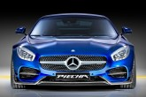 Mercedes-AMG GT - RSR Piecha