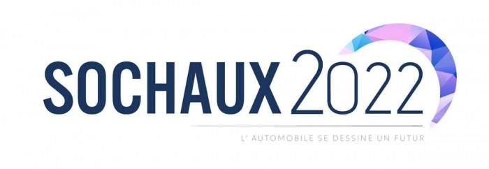 """Peugeot-Citroen, il logo progetto """"Sochaux 2022"""""""
