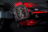 Richard Mille RM 50-03 McLaren F1, l'orologio da un milione di euro