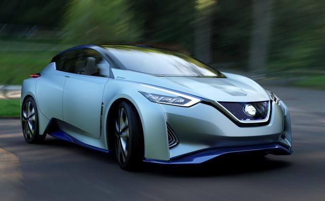 Concept Nissan IDS
